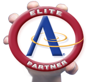 Partnership logo